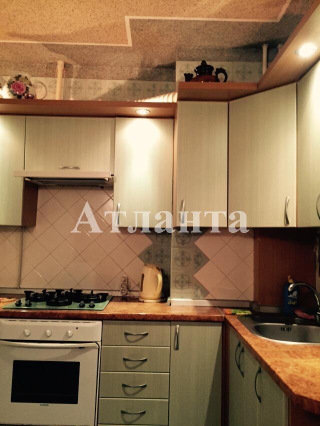 Продается 3-комнатная квартира на ул. Королева Ак. — 55 000 у.е. (фото №4)