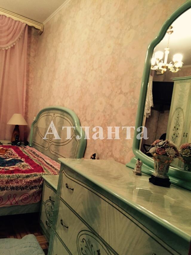 Продается 3-комнатная квартира на ул. Королева Ак. — 55 000 у.е. (фото №6)
