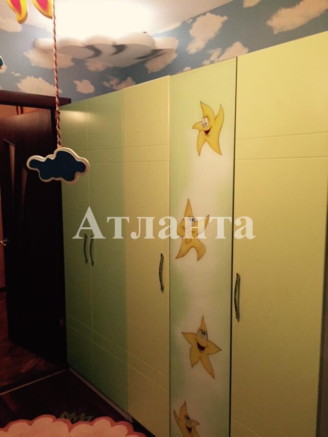 Продается 3-комнатная квартира на ул. Королева Ак. — 55 000 у.е. (фото №10)