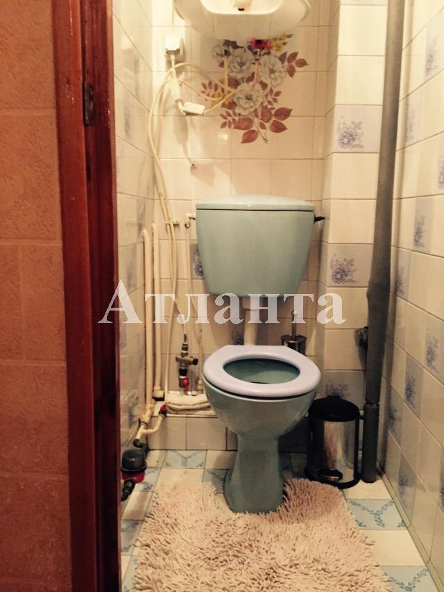 Продается 3-комнатная квартира на ул. Королева Ак. — 55 000 у.е. (фото №11)