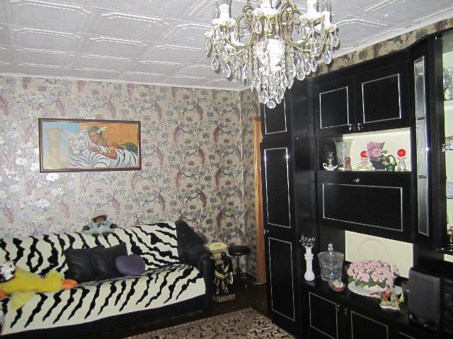 Продается 4-комнатная квартира на ул. Героев Cталинграда — 50 000 у.е.