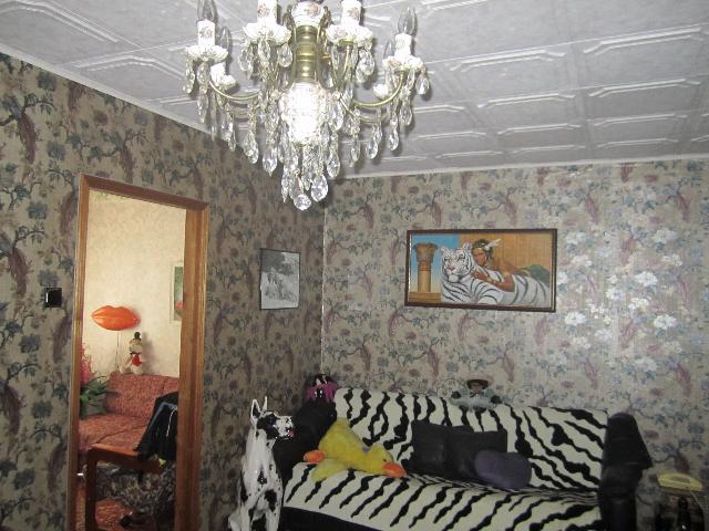 Продается 4-комнатная квартира на ул. Героев Cталинграда — 50 000 у.е. (фото №2)