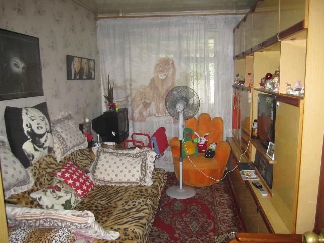 Продается 4-комнатная квартира на ул. Героев Cталинграда — 50 000 у.е. (фото №4)