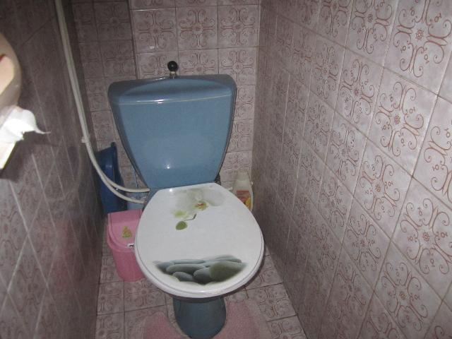 Продается 4-комнатная квартира на ул. Героев Cталинграда — 50 000 у.е. (фото №12)