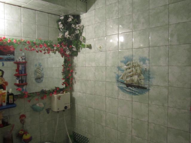 Продается 4-комнатная квартира на ул. Героев Cталинграда — 50 000 у.е. (фото №13)