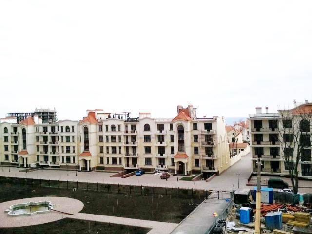 Сдается 1-комнатная квартира на ул. Французский Бул. (Пролетарский Бул.) — 0 у.е./сут. (фото №2)