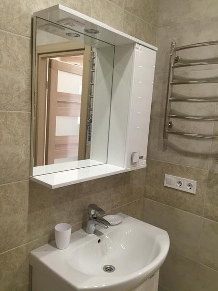 Сдается 1-комнатная квартира на ул. Среднефонтанская — 0 у.е./сут. (фото №10)