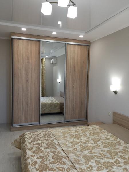 Сдается 2-комнатная квартира на ул. Среднефонтанская — 44 у.е./сут. (фото №2)