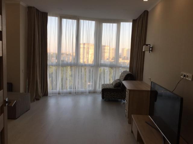 Сдается 2-комнатная квартира на ул. Среднефонтанская — 44 у.е./сут. (фото №4)