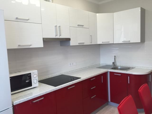Сдается 2-комнатная квартира на ул. Среднефонтанская — 44 у.е./сут. (фото №9)