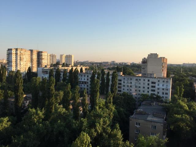 Сдается 2-комнатная квартира на ул. Среднефонтанская — 44 у.е./сут. (фото №15)