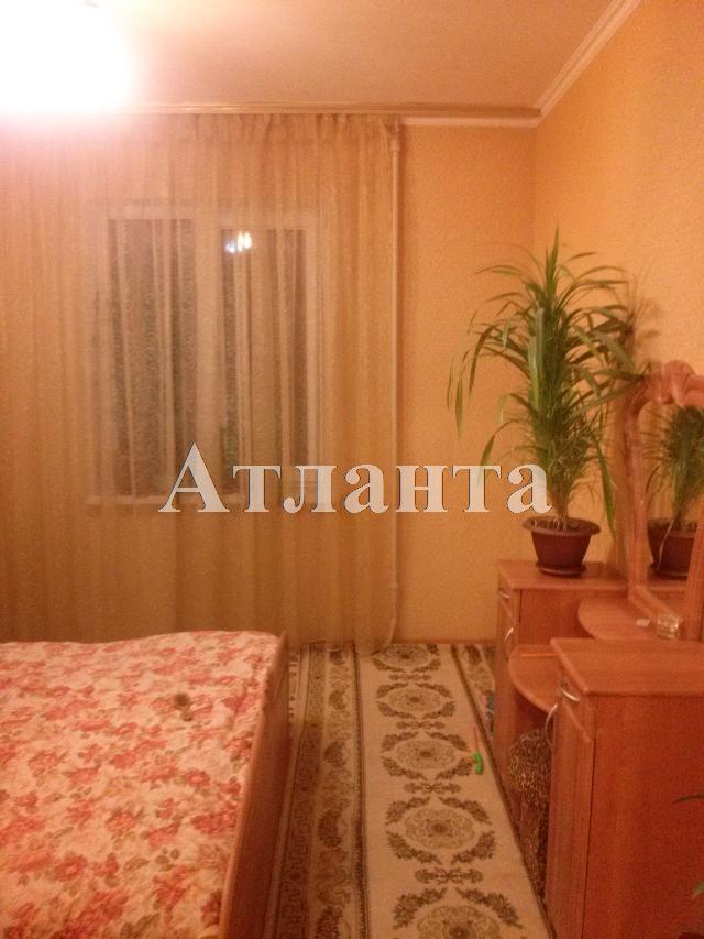 Продается 2-комнатная квартира на ул. Высоцкого — 38 500 у.е. (фото №11)