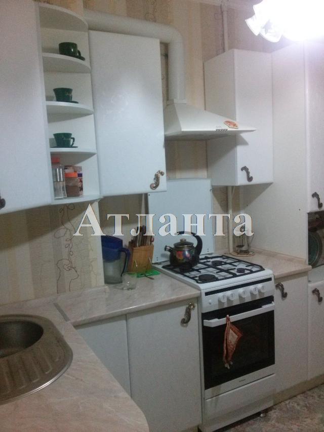 Продается 2-комнатная квартира на ул. Высоцкого — 38 500 у.е. (фото №13)