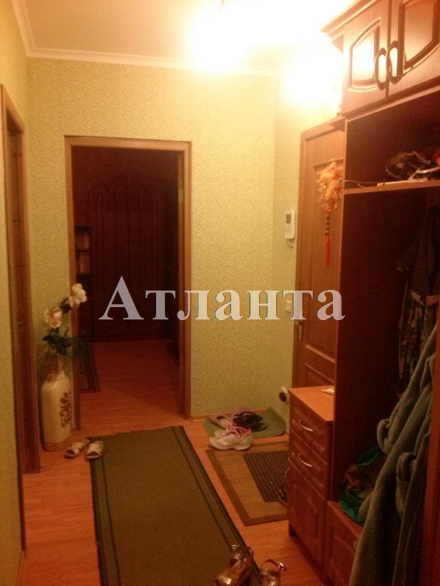 Продается 2-комнатная квартира на ул. Высоцкого — 38 500 у.е. (фото №14)