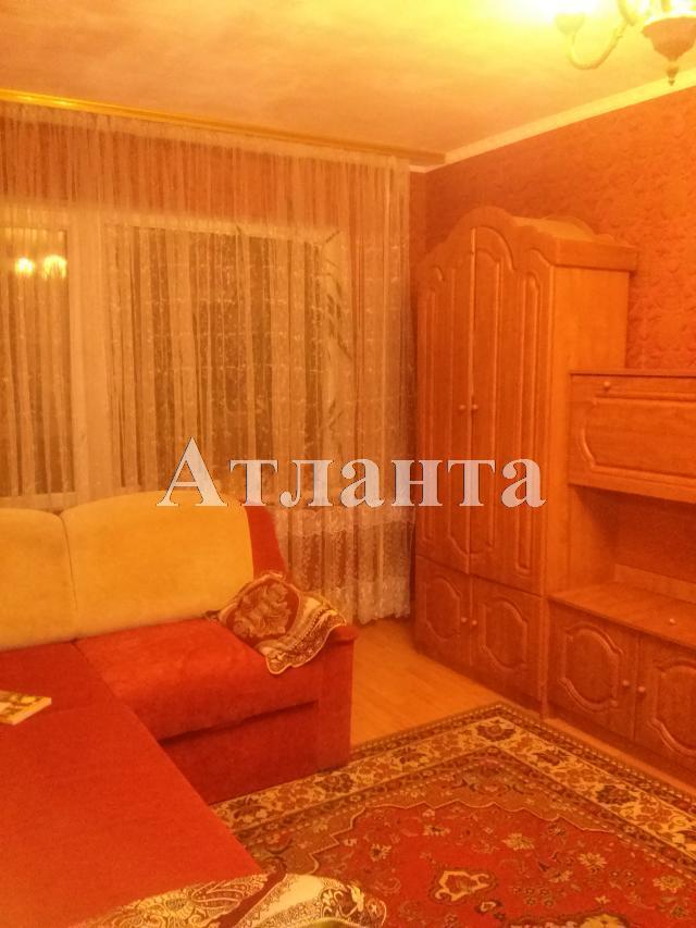Продается 2-комнатная квартира на ул. Высоцкого — 38 500 у.е. (фото №15)