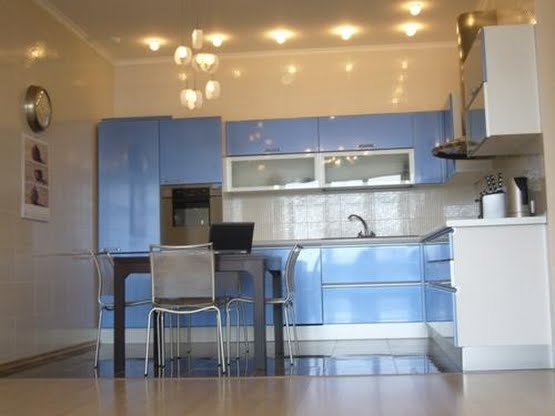 Сдается 3-комнатная Квартира на ул. Шевченко Пр. — 0 у.е./сут. (фото №6)