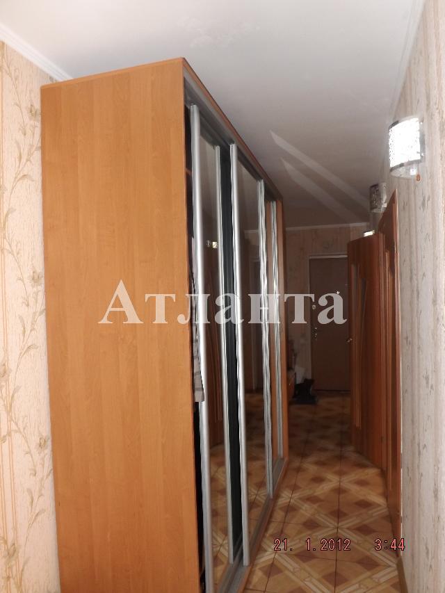 Продается 3-комнатная квартира на ул. Парковая — 72 000 у.е. (фото №2)