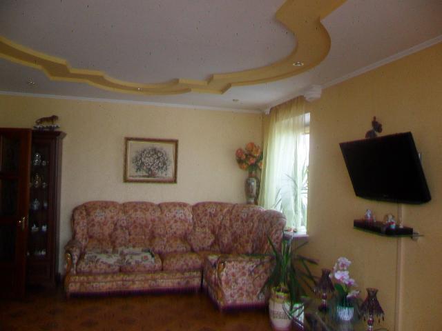 Продается 4-комнатная Квартира на ул. Крымская — 70 000 у.е.