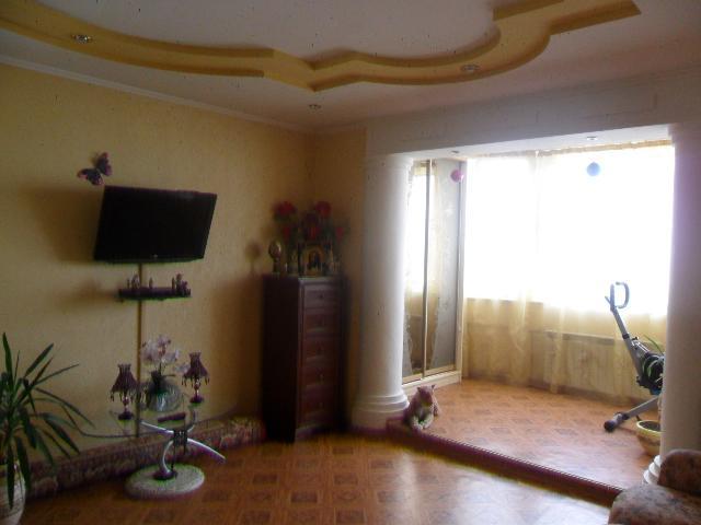 Продается 4-комнатная Квартира на ул. Крымская — 70 000 у.е. (фото №2)