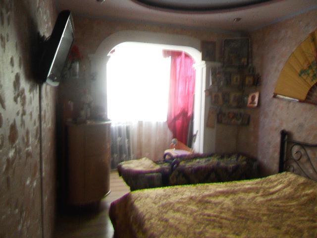Продается 4-комнатная Квартира на ул. Крымская — 70 000 у.е. (фото №3)