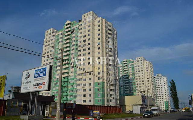 Продается 2-комнатная Квартира на ул. Бочарова Ген. — 35 000 у.е. (фото №3)