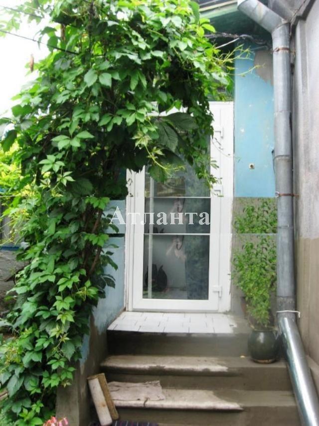 Продается 1-комнатная квартира на ул. Пастера — 35 000 у.е.