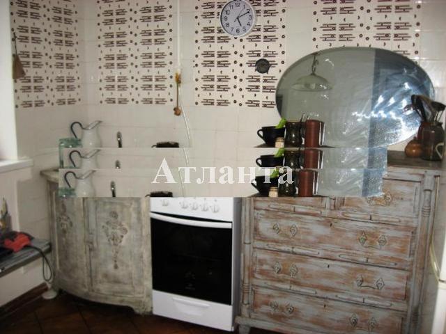 Продается 1-комнатная квартира на ул. Пастера — 35 000 у.е. (фото №8)