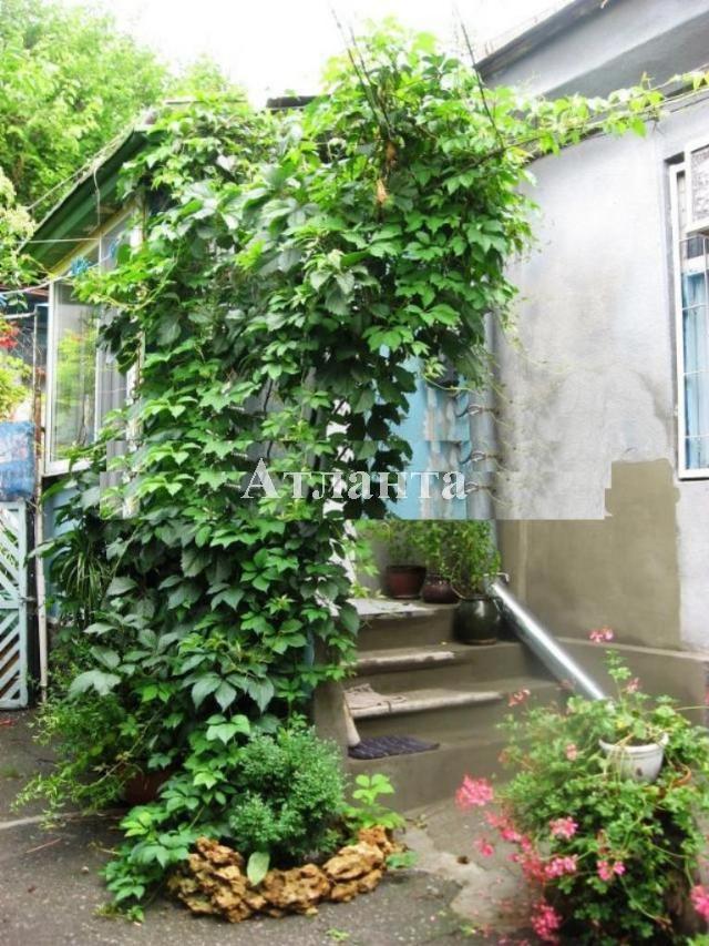 Продается 1-комнатная квартира на ул. Пастера — 35 000 у.е. (фото №15)