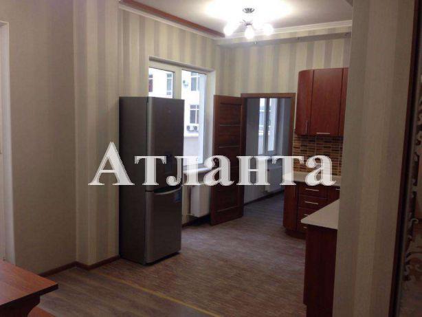 Продается 2-комнатная квартира на ул. Французский Бул. (Пролетарский Бул.) — 120 000 у.е.