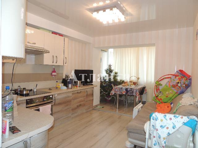 Продается 2-комнатная квартира на ул. Пишоновская — 70 000 у.е. (фото №7)