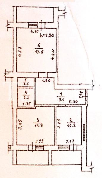 Продается 2-комнатная квартира на ул. Сахарова — 55 000 у.е. (фото №15)