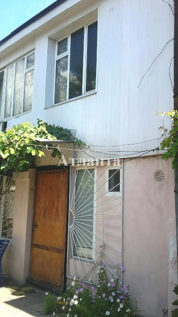 Продается 2-комнатная квартира на ул. Лазарева Адм. (Лазарева) — 42 000 у.е. (фото №15)