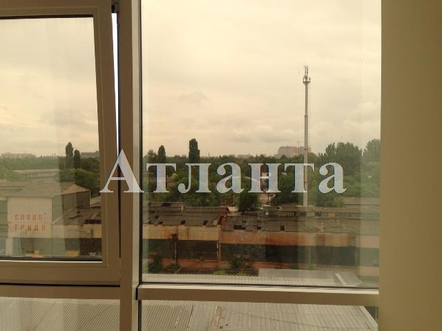 Продается 1-комнатная квартира на ул. Малиновского Марш. — 50 000 у.е. (фото №4)