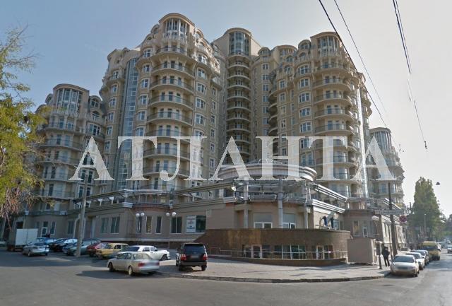 Продается 1-комнатная квартира на ул. Сабанский Пер. (Суворова Пер.) — 80 000 у.е.