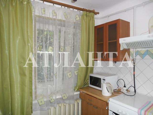 Продается 3-комнатная Квартира на ул. Нежинская (Франца Меринга) — 90 000 у.е. (фото №2)