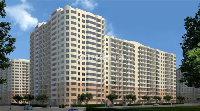 Продается 1-комнатная квартира на ул. Костанди — 40 500 у.е.
