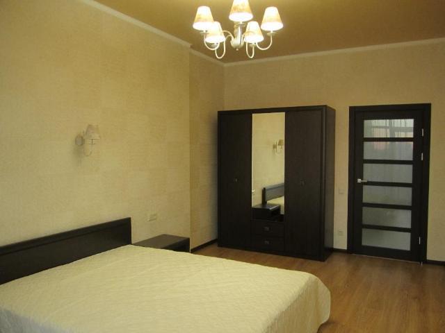Сдается 1-комнатная квартира на ул. Французский Бул. (Пролетарский Бул.) — 0 у.е./сут. (фото №3)