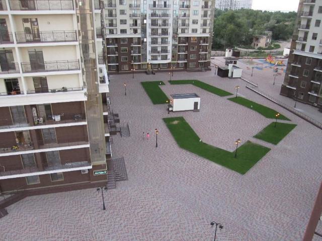 Сдается 1-комнатная квартира на ул. Французский Бул. (Пролетарский Бул.) — 0 у.е./сут. (фото №7)
