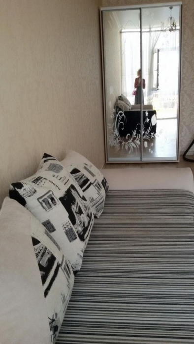 Сдается 1-комнатная квартира на ул. Жемчужная — 0 у.е./сут.
