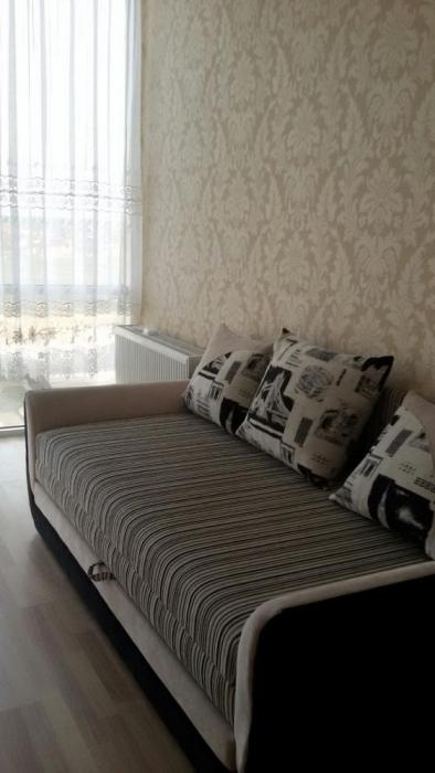 Сдается 1-комнатная квартира на ул. Жемчужная — 0 у.е./сут. (фото №3)