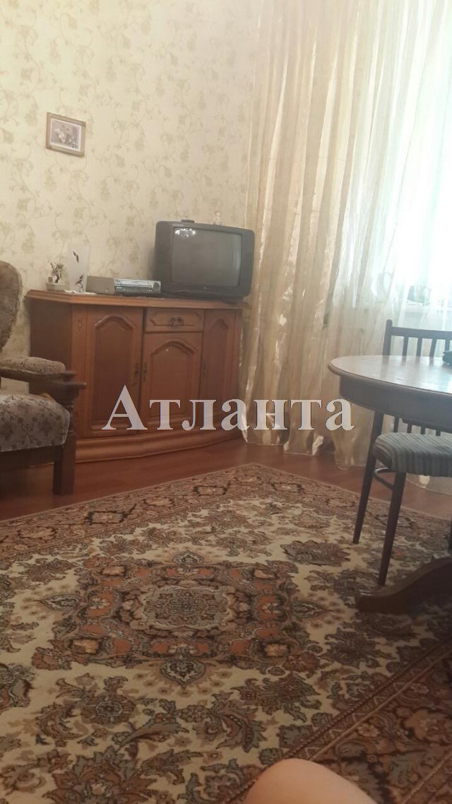 Продается 2-комнатная квартира на ул. Старопортофранковская (Комсомольская) — 73 500 у.е. (фото №2)