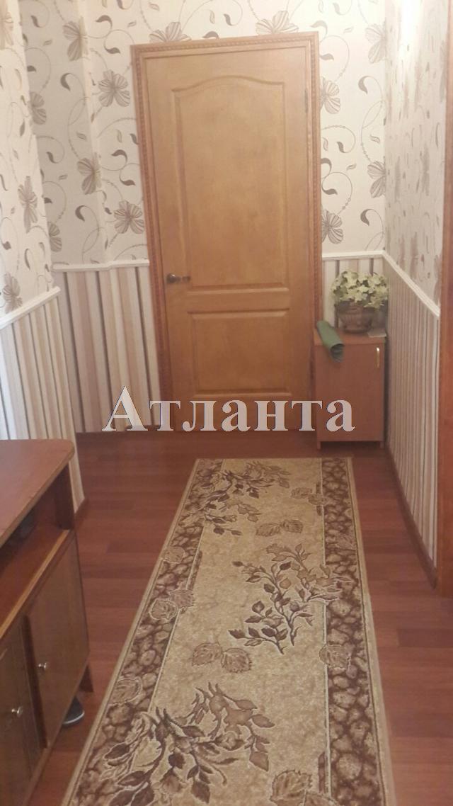 Продается 2-комнатная квартира на ул. Старопортофранковская (Комсомольская) — 73 500 у.е. (фото №5)