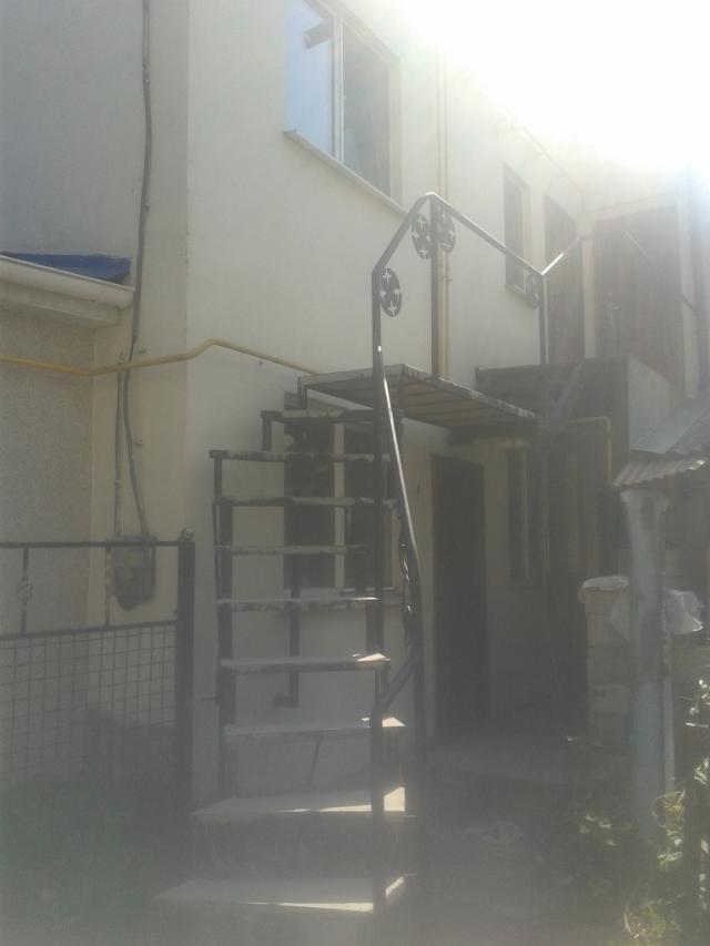 Продается 2-комнатная квартира на ул. Ризовская (Севастопольская) — 23 000 у.е. (фото №4)