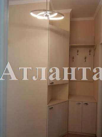 Продается 1-комнатная квартира на ул. Греческая — 57 000 у.е. (фото №4)