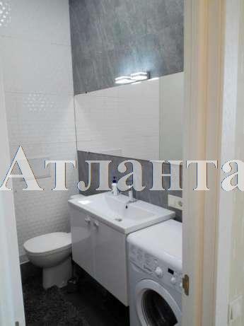 Продается 1-комнатная квартира на ул. Греческая — 57 000 у.е. (фото №2)