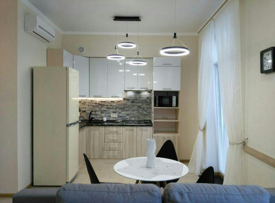 Продается 1-комнатная Квартира на ул. Греческая — 52 000 у.е.