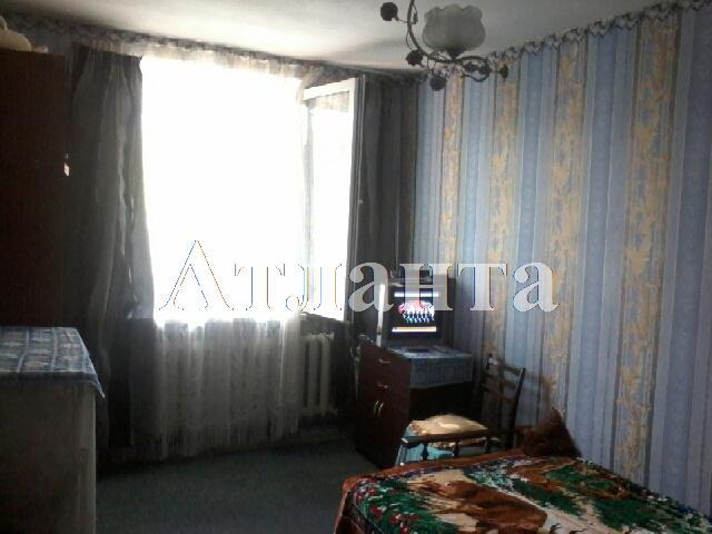 Продается 2-комнатная квартира на ул. Успенская (Чичерина) — 39 500 у.е.