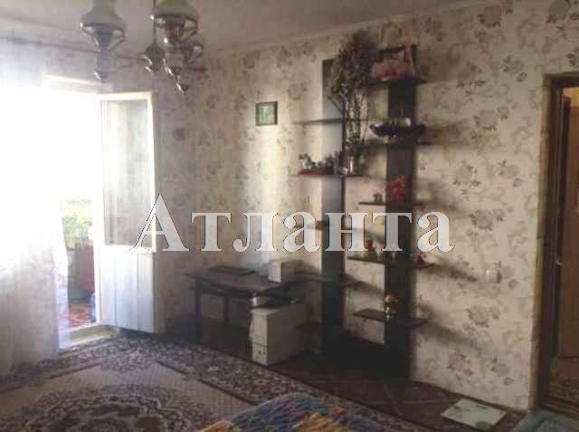Продается 1-комнатная квартира на ул. Заболотного Ак. — 28 500 у.е. (фото №2)
