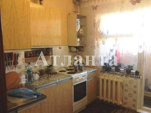 Продается 1-комнатная квартира на ул. Заболотного Ак. — 28 500 у.е. (фото №3)