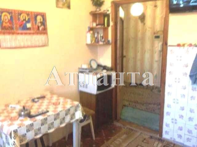 Продается 1-комнатная квартира на ул. Заболотного Ак. — 28 500 у.е. (фото №4)
